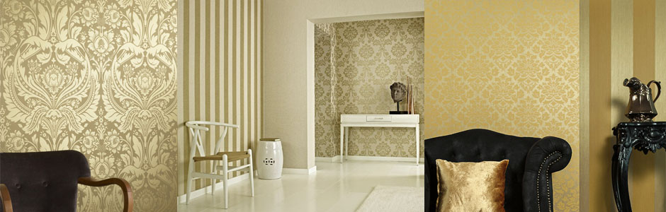 Wall2wallpaper Decor Wallpaper Painting Company